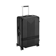 Montblanc - My Nightflight Medium Check-In Luggage Suitcase