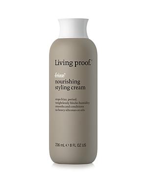No Frizz Nourishing Styling Cream 8 oz.