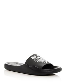 Kenzo - Women's Slide Sandals