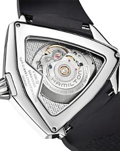Hamilton - Hamilton Ventura XXL Automatic Watch, 45.5mm