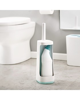 Joseph Joseph - Flex™ Plus Toilet Brush with Storage Bay