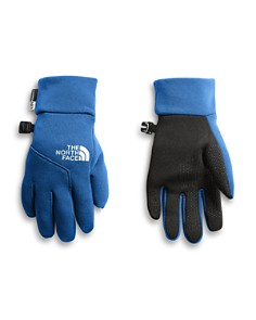 The North Face® - Unisex Etip™ Tech Fleece Gloves - Little Kid, Big Kid