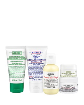 Kiehl's Since 1851 - Cold Weather Companions Gift Set ($84 value) - 100% Exclusive