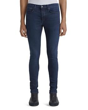 rag & bone - Fit 1 Skinny Fit Jeans in Bayview