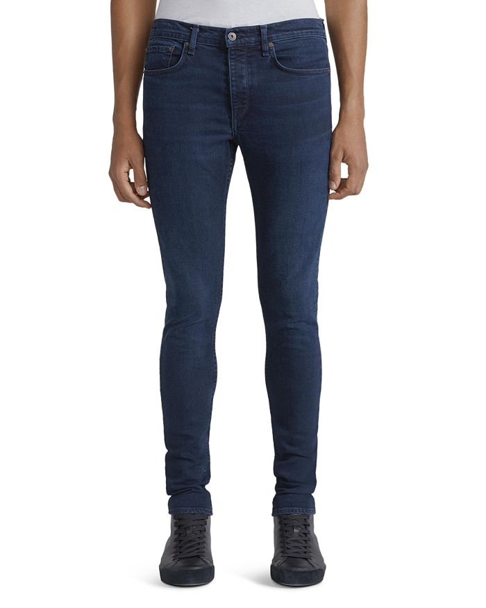 rag & bone - Fit 1 Skinny Fit Jeans in Bayview