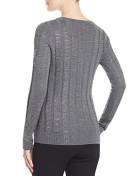 Kobi Halperin - Esther Studded Wool Sweater
