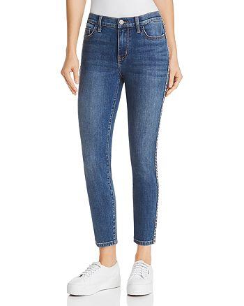 Current/Elliott - The Caballo Stiletto Skinny Jeans in Kelby