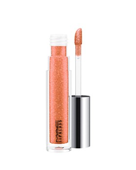 M·A·C - Lipglass, Shiny Pretty Things Collection