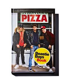 Rizzoli - Beastie Boys Book