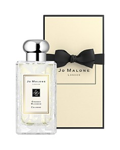 Jo Malone London - Orange Blossom Cologne with Daisy Leaf Lace Design - 100% Exclusive