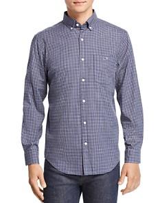 Vineyard Vines - Pin Oak Tucker Gingham Classic Fit Button-Down Shirt