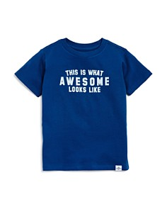 Kid Dangerous - Boys' Awesome Tee - Little Kid, Big Kid