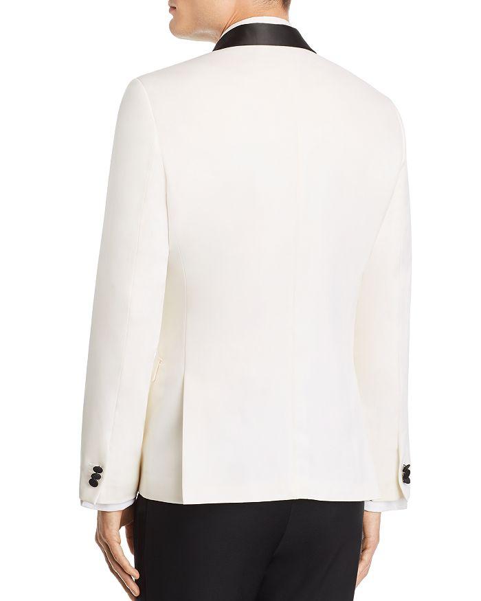97ca7996 HUGO Arti Satin-Lapel Slim Fit Tuxedo Jacket | Bloomingdale's