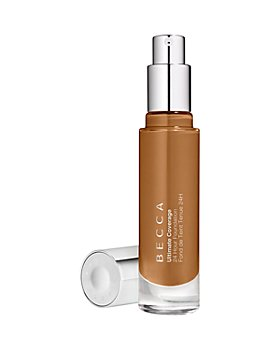 Becca Cosmetics - Ultimate Coverage 24 Hour Foundation