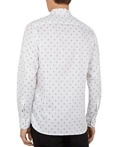 Ted Baker - Greenpa Slim Fit Button-Down Shirt