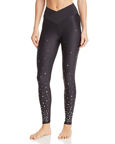 Beach Riot - Cara Embellished Leggings