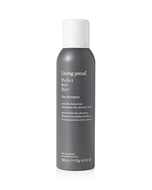 Living Proof PhD Perfect Hair Day Dry Shampoo 4 oz.