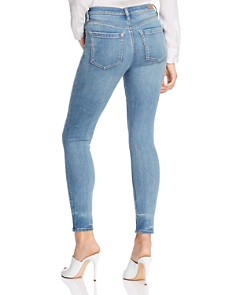 BLANKNYC - High-Rise Skinny Jeans in Portland - 100% Exclusive