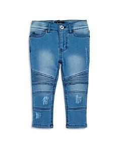 Bardot Junior - Boys' Knit Moto Jeans - Baby