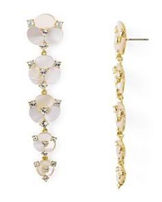 kate spade new york - Statement Drop Earrings
