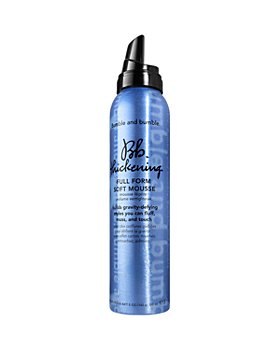 Bumble and bumble - Bb.Thickening Full Form Soft Mousse 5 oz.