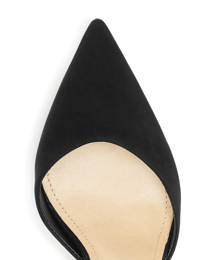 a836eab8b939a Women's Maysha Slingback Pointed-Toe Pumps