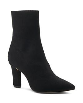 Botkier - Women's Nadia Knit High-Heel Booties