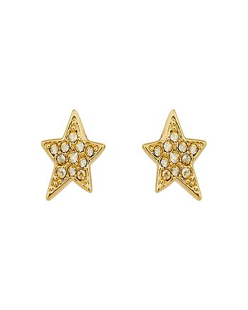 KARL LAGERFELD PARIS - Star Stud Earrings