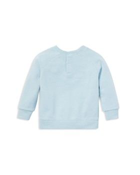 Ralph Lauren - Boys' French Terry Sweatshirt - Baby