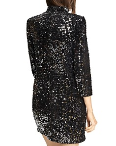 Sanctuary - Keep Your Heads Up Sequin Dress