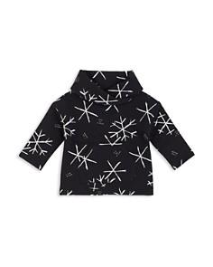 Miles Baby - Boys' Snowflake-Print Sweatshirt - Baby