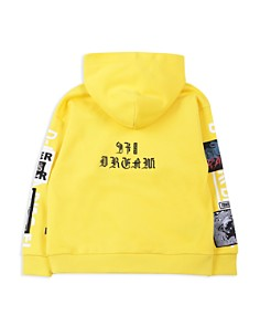 Diesel - Boys' Dream Patch Hoodie - Big Kid