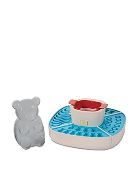 FAO Schwarz - Gummy Bear Candy Maker - Ages 8+