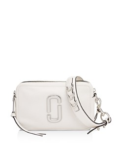 MARC JACOBS - Softshot 21 Crossbody