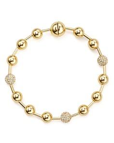 Rebecca Minkoff - Pavé Multi-Sphere Bracelet