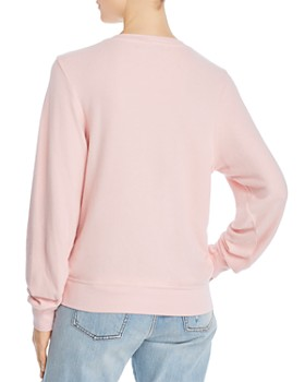 1069295aa ... WILDFOX - Not Another Ugly Sweater Sweatshirt - 100% Exclusive
