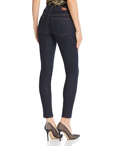 AG - Farrah Ankle Skinny Jeans in Admiral Blue