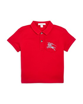 Burberry - Boys' Grant Polo Shirt - Little Kid, Big Kid
