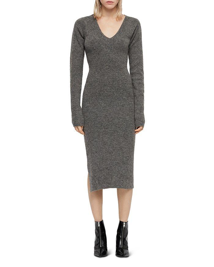 fec055cdbb4 ALLSAINTS - Sedona Sweater Dress