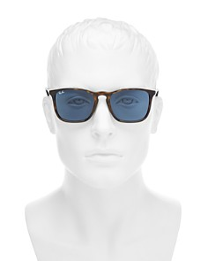 Ray-Ban - Men's Chris Square Sunglasses, 54mm
