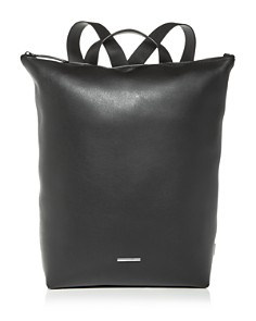 Uri Minkoff - Marco Leather Tote Backpack