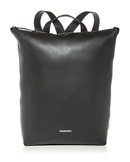 Uri Minkoff - Marco Leather Tote Backpack