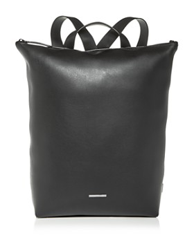52ab82f12325 Uri Minkoff - Marco Leather Tote Backpack ...