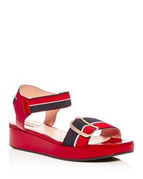 Bally - Women's Joelle Platform Sandals