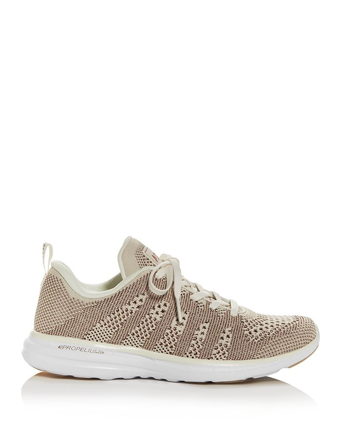 2677d8f1024f APL Athletic Propulsion Labs - Women s TechLoom Pro Knit Low-Top Sneakers
