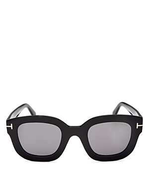 Tom Ford WOMEN'S SQUARE SUNGLASSES, 54MM