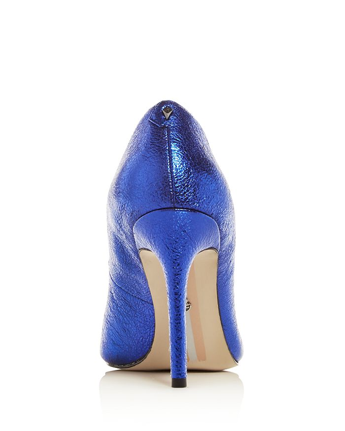 8ba7df3fd36c1e Sam Edelman - Women s Hazel Pointed-Toe Pumps