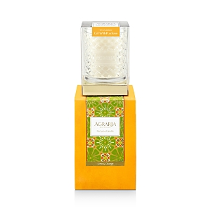Agraria Lime Orange Candle Set