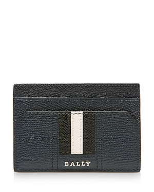 Bally Taclipos Leather Wallet-Men
