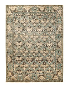 Solo Rugs - Calico Suzani Area Rug Collection